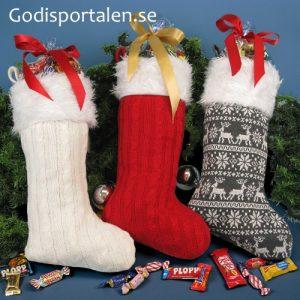 Julstrumpor Godisportalen