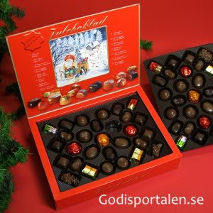 Chokladaskar Godisportalen