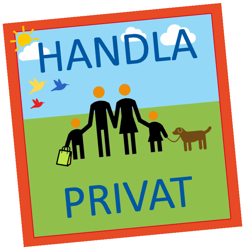 Handla privat PickYourCandy