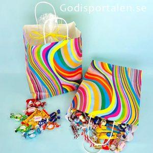 Ge bort godis i fin presentförpackning - godisportalen.se